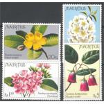 Mauritius 428-431 **