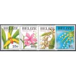 Belize 1186-1189 **