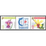 Singapore 627-628 **