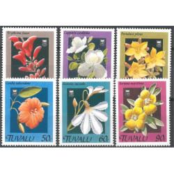 Tuvalu 570-575 **