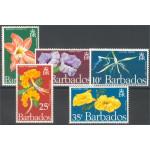 Barbados 317-321 **