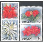 Jamaica 718-721 **