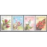 Papua Nya Giunea 531-534 **
