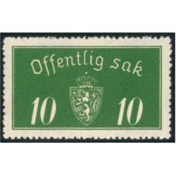 Norge Tj12 **