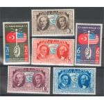 Turkiet 1047-1052 **