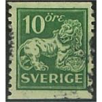 Sverige 144Acz stämplad