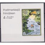 Finland 1520B-1523B **