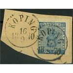 Sverige 9 KÖPING 17.9.1870 och 16.9.1870