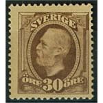 Sverige 58 *