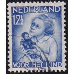 Nederländerna 280 stämplad