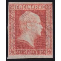 Preussen 1 (*)
