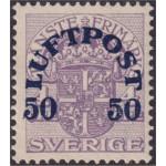 Sverige 138vm **
