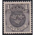Sverige 68 vm1 **