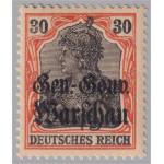Tysk post i Polen 14 *