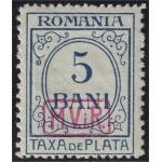 Rumänien P1 *