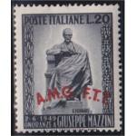Trieste zon A 71 **