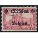 Belgien 23B stämplad