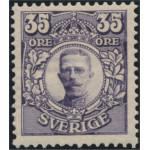 Sverige 89bz *