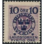 Sverige 121 *