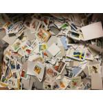 Sverige nytt brevklipp 500g