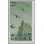 San Marino 348 **