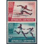 San Marino 527-528 **