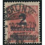 Tyska Riket 312Ab stämplad