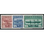 Österrike 639-641 **