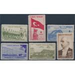 Turkiet 1161-1166 **