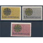 Portugal 1000-1002 **