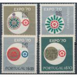 Portugal 1105-1108 **