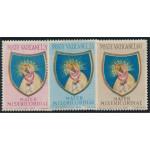 Vatikanen 227-229 **