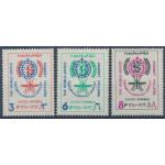 Saudiarabien 127-129A **