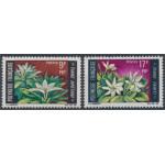 Franska Polynesien 90-91 **