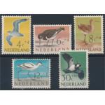 Nederländerna 760-764 **