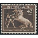 Tyska Riket 699 stämplad