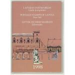 Lettland ** årssats 1998