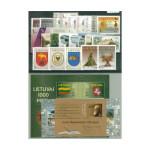 Litauen ** årgång 2001
