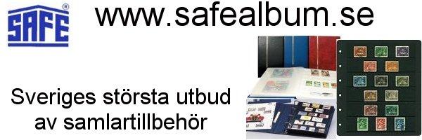 SAFE Album AB