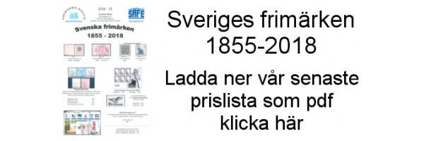 Sverige katalog