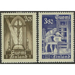 Finland 271-272 **