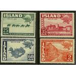 Island 293-296 **
