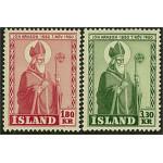 Island 307-308 **