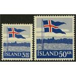 Island 361-362 **