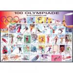 100 olika olympiad
