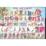 100 olika sport