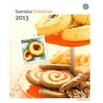 Sverige årssats 2013