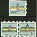 Sverige ** 1005