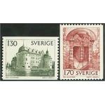 Sverige ** 1031-1032