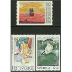 Sverige ** 1051-1053
